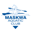 Maskwa aquatic club logo