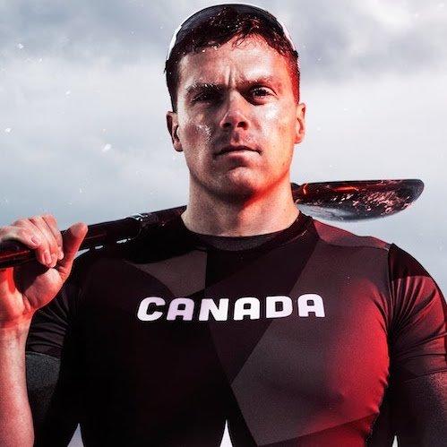 Mark De Jonge Canoe Kayak Canada